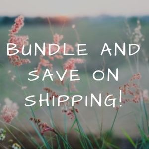 Bundle Your Likes, Save on Shipping!